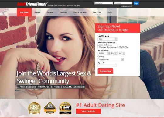 Sex Finder