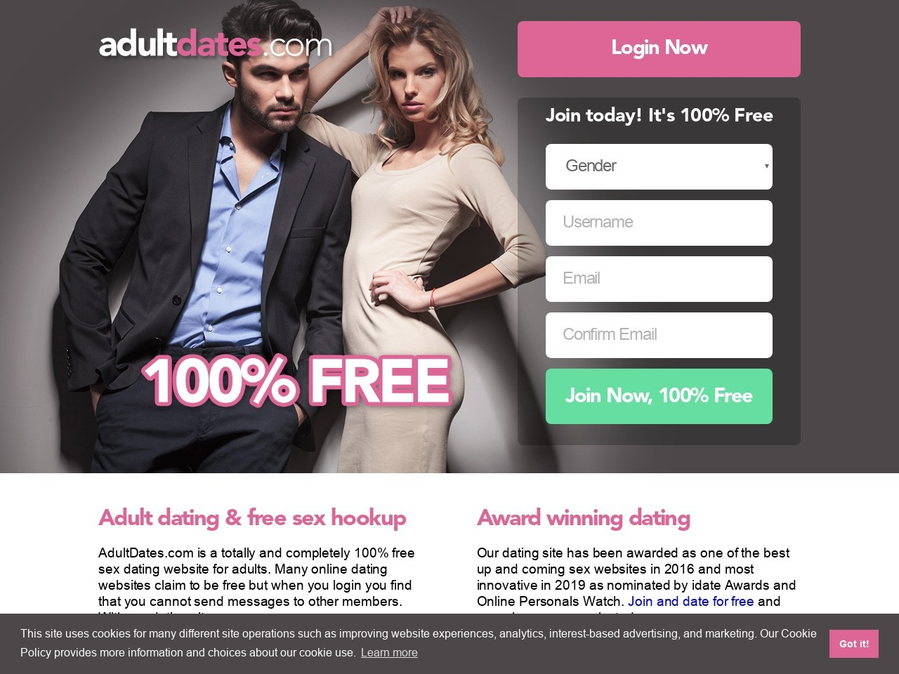 Local free dating services