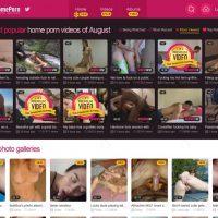 Love Home Porn Premium Amateur Porn Site Review