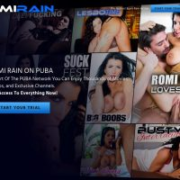 Romi Rain The Sexy Dark Haired Milfs HD Porn Site