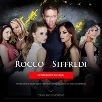 RoccoSiffredi The Italians Premium Porn Site