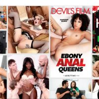 डेविल्स फिल्म 4K प्रीमियम पोर्न साइट विथ हजारों वीडियोस