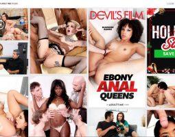 Devils Film Die 4K Premium Porno Seite mit Tausenden von Videos