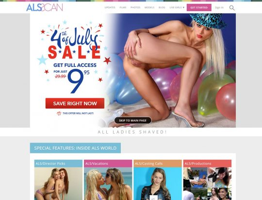 Alsscan Porn Site Watch Thousands of Porn Videos of Ladies With Shaved Pussies