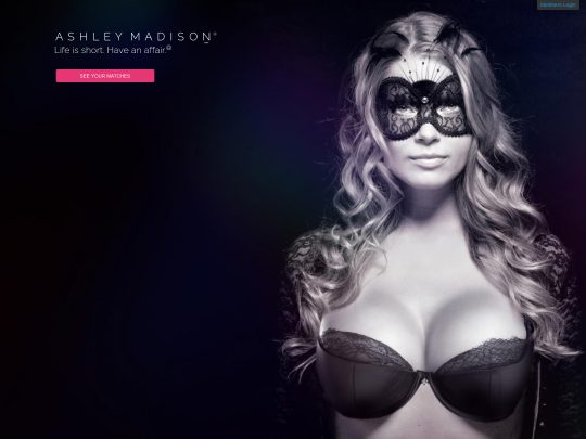 Ashley Madison Free That Is a Dream Come True