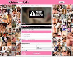 AsianTeenGFS Watch Sexy Homemade Asian Porn Videos of 18+ Amateur Models
