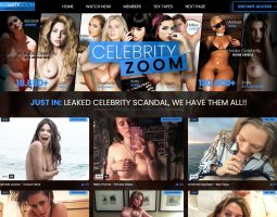 Celebrity Zoom Porn SIte Review Watch Some of the Best Celebrity Porn