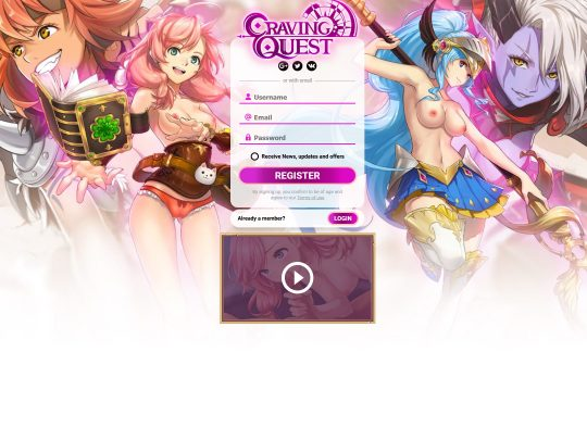 Ero Games Choose From 17 Amazing Hentai Porn Games