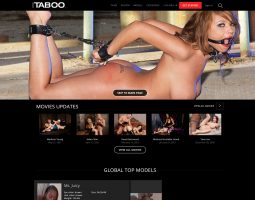 HustlersTaboo One of the Kinkiest Porn Sites on the Web
