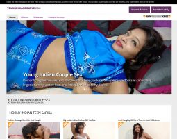 YoungIndianCouple Sign Up and Watch Sarika and Vikki Have Hot Steamy Sex